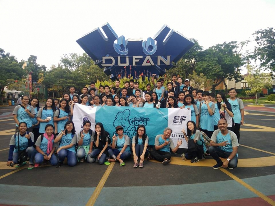 Goes to Dufan